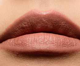 "New in Box MAC ""BAD N BARE"" Satin Lipstick - $20.74"