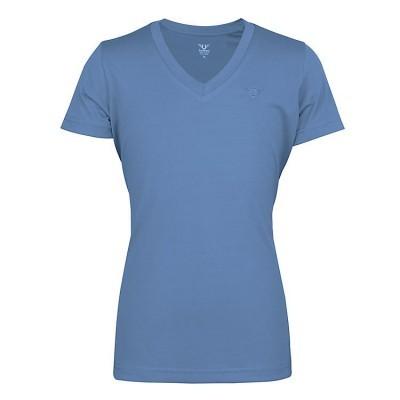 Tuffrider tshirt ensign blue