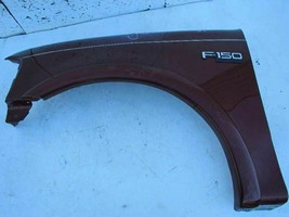 Left Fender Assembly 97 98 99 00 01 02 Ford Expedition R218321 - $164.04