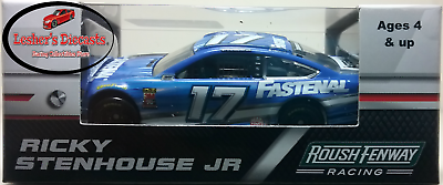Ricky Stenhouse Jr 2018 #17 Fastenal Ford Fusion 1:64 ARC -