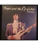 Prince Purple Rain/God 12 inch Maxi Single LP - $30.00
