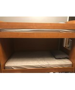 Berg Twin Bunk Bed with Matresses - $1,499.00