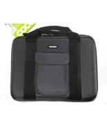 Cocoon Tablet Netbook 10 Inches Laptop Gray Portfolio Grid it Case CNS341GY - $29.68