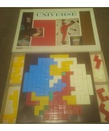 Parker Brothers Pentomino Universe Board Game 2001 Space Odyssey 1967  - $44.54
