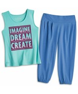 NWT AMERICAN Girl Gabriela McBride's PJ's for Girls Size XS(6)  - $24.50