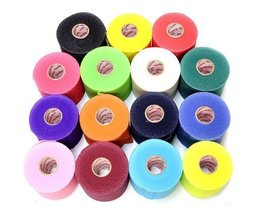 Mueller Underwrap - PreWrap for Athletic Tape/Taping/Head/Hair Bands - Rainbow A - $20.99