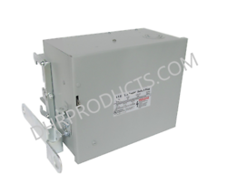 *New* Ite Siemens RV361G 30 Amp 600V 3P3W Fusible Busway Switch Bus Plug - $795.00