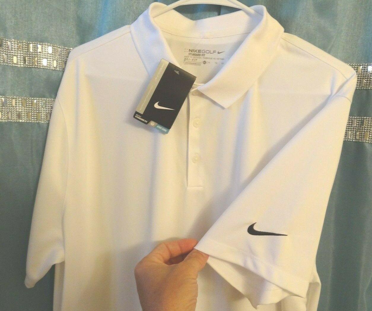 5ee4b8a13 Nike Golf Standard Fit DRI-FIT Men s Sz Xl and 50 similar items