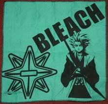 Bandai Bleach Soul Goods P2 Gashapon Handkerchief Hitsugaya - $10.99