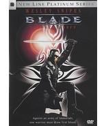 Blade (DVD, 1998, Platinum Edition) - ₹729.42 INR