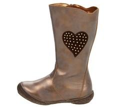Jumping Jacks Euro Love Boot (Toddler/Little Kid) Size 8M US - $29.69