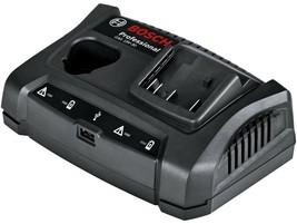 BOSCH Duel Charger GAX18V 10.8V 14.4V 18V Tool Tools Battery Charge - $106.99
