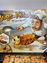 Ravensburger Bugs in the Kitchen - Children's Board Game Pre-owned 100% Complete - $13.86