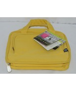 GANZ Brand Beyond a Bag BB231 Lemon Zing Color Toiletry Notebook  Organizer - $30.00