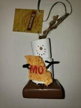 Missouri State S'mores Ornament - $9.95