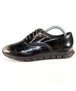 Cole Haan ZeroGrand Wingtip Oxford Size 10 B Womens Dress Shoes Ironston... - $56.09