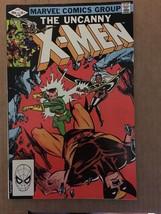 Uncanny X-MEN #158 1982 Marvel Comic Book VF 8.0 Condition 3rd Rogue App... - $20.69