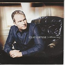A Different Man by Clay Crosse Cd image 1