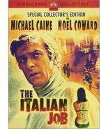 The Italian Job [DVD] - $5.14