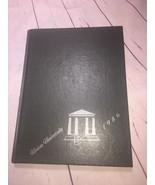 Union University Jackson Tennessee 1986 Yearbook Volume 70 - $56.09
