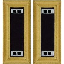 Genuine U.S Army Shoulder Strap: Warrant Officer 2: Chaplain - $44.53