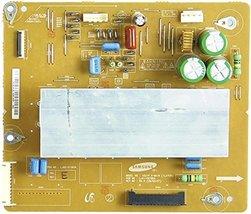 Samsung BN96-09749A X Sustain Board LJ92-01583A