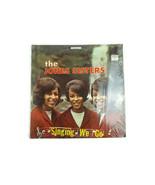 The Jones Sisters Singing We Go Album LP Word Records in Cellophane  - $9.47