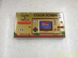 Nintendo Game Watches Watch Super Mario Bros - $126.28