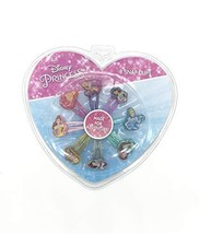 Princess Snap Clips - $8.90