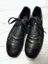 Nike Total Ninety 90 Black Soccer / Futbol / Football Men's US 12 316246-001  - $34.60
