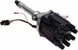 Pro Series R2R Tach Drive Distributor Corvette SBC BBC 327 350 396 427 454 Black image 3