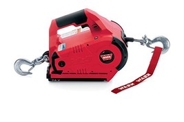 WARN 885005 PullzAll 24V Cordless Electric Pulling Tool - $506.96