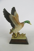 "Birds in Flight Collection ""Flight of the Mallard"" Special Edition Duck ... - $23.99"