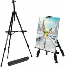 """T-Sign 66"""" Reinforced Artist Easel Stand image 1"""