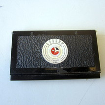Original Leitz Camera Back Film Door For Black Leica M3 Early Type (ASA ... - $114.00