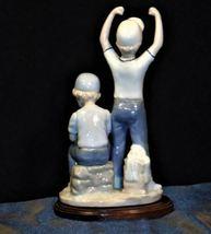 "Vintage ""Home Run"" The Paul Sebastian Collection - Figurine 1989 AA19-1396 image 3"