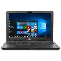 Dell Inspiron 15 Core i5-7200U Dual-Core 2.5GHz 8GB 1TB DVDRW15.6 Laptop... - $482.01