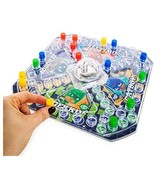 PJ Masks Pop-Up Board Game - Multiplayer - Ages 5 and Up - $20.38