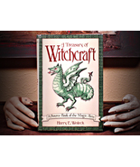 A Treasury Of Witchcraft (1990) - $36.95