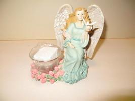 Avon Angel Candle Holder - $29.69