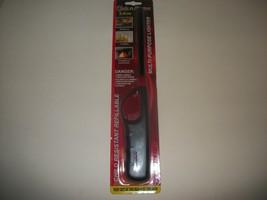 NEW! Click N' Flame Refillable Long Butane Lighter.BBQ,Candles,Pilot Lig... - $5.25