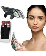 Amazing Slimline Cell Phone Stand with Card/Cash Holder Case - $5.83