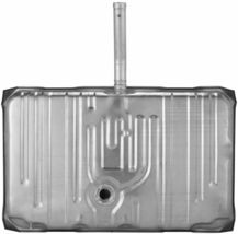 STAINLESS STEEL TANK IGM34S-SS FOR 70 OLDS 442, CUTLASS, F85 7.5L-V8 w/o E.E.C. image 3