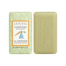 CRABTREE & EVELYN Exfoliating GARDENERS Soap- 5.57 oz - $9.79