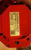 NEW OEM Fanuc AC Servo Motor A06B-0235-B605 #S037 AIS 8/4000 A860-2010-T341 image 4