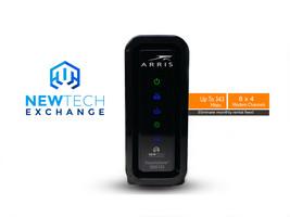 Arris SB6182 Cable Modem   Docsis 3.0   Up To 300 Mbps - $22.00