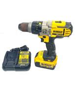 Dewalt Cordless Hand Tools Dcd985 - £71.73 GBP