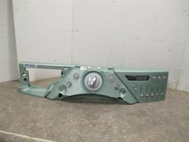 Whpl Washer Control Panel (SCRATCHED/CHIPPED) PARTW10157801 W10164402R W10319814 - $70.00