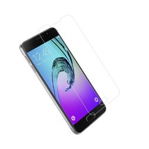REIKO SAMSUNG GALAXY A3 (2016) TEMPERED GLASS SCREEN PROTECTOR IN CLEAR - $8.50