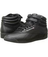Reebok Women's Freestyle Hi Lace-Up Sneaker Size 6.5 Style 71 - $59.40